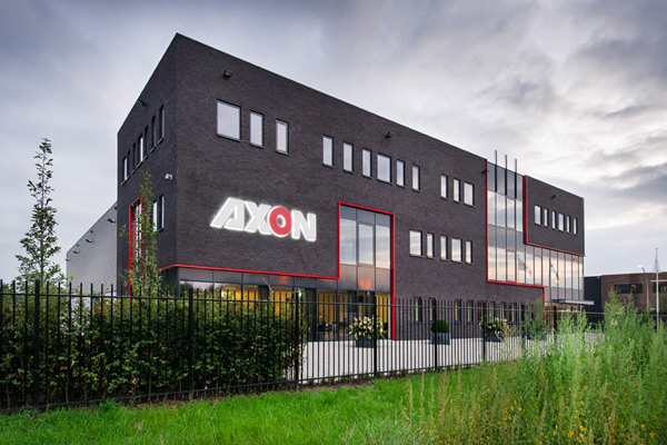 Project Axon